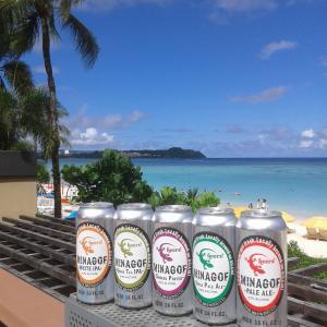グアムで活躍した同年代の日本人醸造家の活躍を励みに!