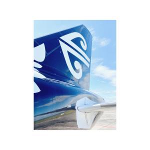 【ニュージーランド航空CA募集中】リージョナルQ300キャビンクルーを募集