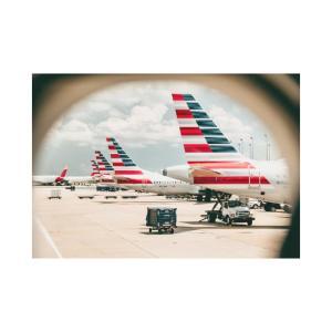 【アメリカン航空FA採用予定】いよいよ大手も新規でフライトアテンダント採用開始ですよ!