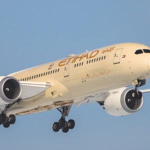 【エティハド航空募集要項】ヨーロッパ、中東方面でのアセスメントセンター
