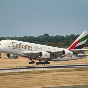 【エミレーツ航空】今後6ヶ月で3000人の客室乗務員を採用
