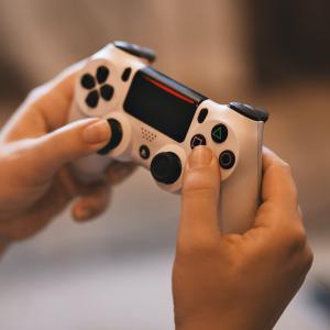 2年間の入院生活、ゲームができたから乗り越えられた! 今やゲームはコニュニケーションツール