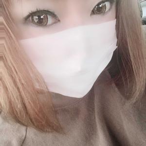 マスクがねぇ‼️