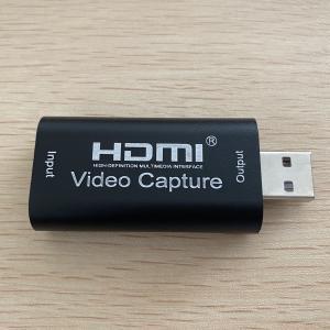 一眼レフをWebカメラ化するビデオキャプチャを購入した