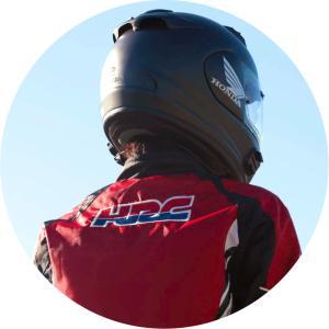 【普通自動二輪免許】 女性ライダーが基本コースをクリアし、外周コースへ繰り出した話