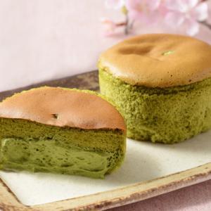 【ローソン】Uchi Café「生カステラお抹茶」値段とカロリーは?クーポンでお得にゲット!