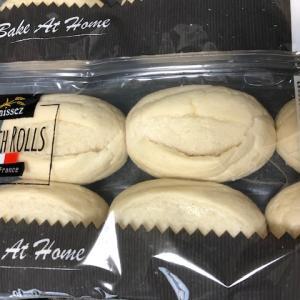 【コストコ】メニセーズのプチパンをかんたんにおいしく焼く方法!