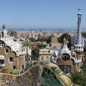 ピルを買うためにスペインのバダロナ旅行