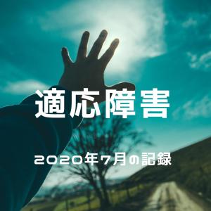 2020年7月 抑うつ状態の現状5