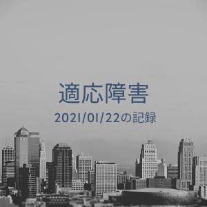 2021年1月後半  抑うつ状態の現状12