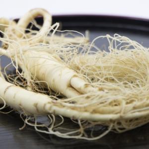 『GLP-1ダイエット』高麗人参(オタネニンジン)は栽培年数と発酵で選ぶ!