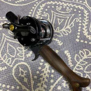 パームス フレイムFGC604加工