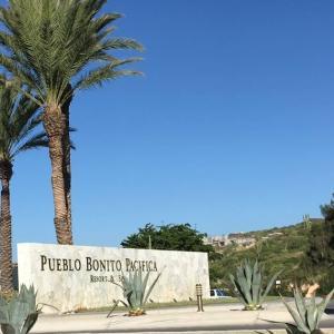Mexico Los Cabos 4泊5日の旅 Pueblo Botito Pacifica