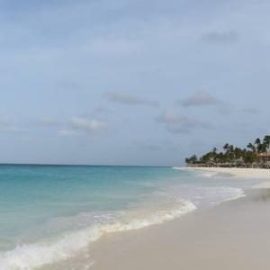 Aruba 7泊8日の旅 5