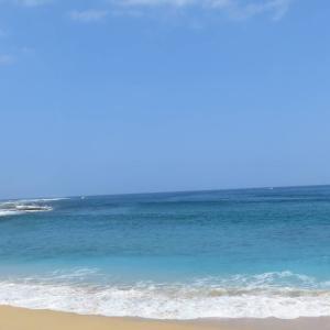 Kauai 4泊5日の旅 Makau/ Tunnels Beach