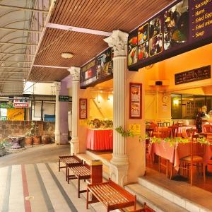 「サワディー サンシャイン パタヤ 」~パタヤの中心に格安1千円ちょっとで、宿泊出来るホテル!!