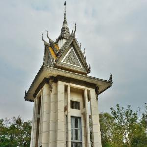 「キリングフィールド(Killing Fields)」~カンボジアにある負の遺産、虐殺がおこなわれた刑場跡 一部閲覧注意!!