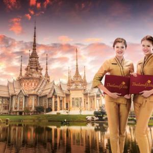 タイランドエリートカードとTPC社(Thailand Privilege Card)の歴史