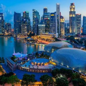 シンガポール移住・投資・長期滞在・永住ビザ(GIP)を取得するための条件と概要