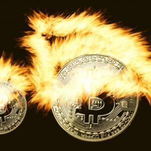 ビットコイン予想
