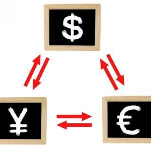 ビットコインと基軸通貨
