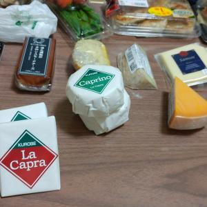 向島国際チーズ食べくらべ大会という名の忘年会