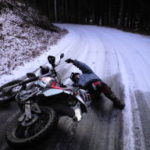 バイク乗りなら気を引き締めろ! 自分の身は自分で守れ! あったりめ~だろ!
