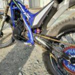 ある意味すごいバイクではなく 本当にすごいバイク シェルコST250