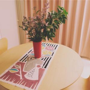 リビングルーム Before →After