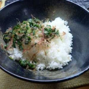 山東菜チャンポン