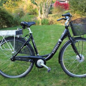 電動自転車 おすすめ