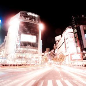 渋谷の若者