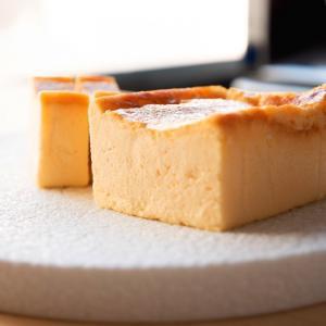 クリーミー濃厚なのに爽やか!?有名で芸能人にも人気のお取り寄せスイーツ「チーズケーキ ホリック」とは