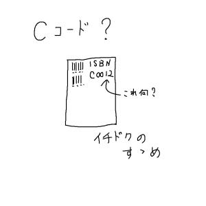 書籍のCコードって何?