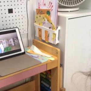 香港幼稚園の入園式はyoutubeでした。