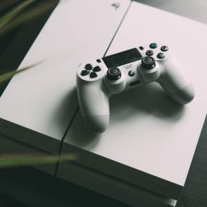【夏休み】大型連休を堪能!PS4 おすすめソフト!