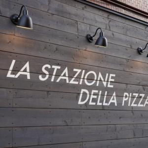 自由が丘・LA STAZIONE DELLA PIZZA、美味いマルゲリータ