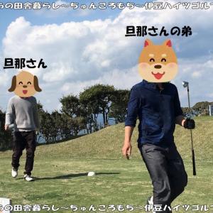 伊豆ハイツゴルフ倶楽部の帰りには、わさびアイスを食べようの話【おいしい生わさび】