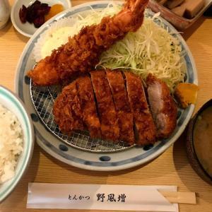 【伊豆市】『野風増』のジャンボとんかつを食べたあと、『六仙の里』で散歩した話【まったり田舎暮らし】