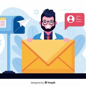 【初心者向けテンプレ有】営業で使えるビジネスメールのコツを徹底解説!