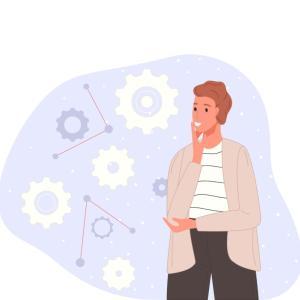 ロジカルシンキングを鍛える5つの方法やフレームワークを解説