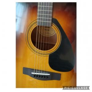 市販模試 本屋で注文&成績下位でギターを買う息子