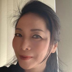 今日の美人さん『e'clat』集英社 読者モデルで美・JOB-COM実行委員会メンバーのAlana Fujikoさん