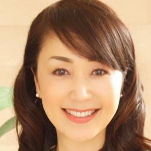 横浜在住のTV通販商品アドバイザー・大儀見 香さんは昭和40年生まれ 今日の美人さん