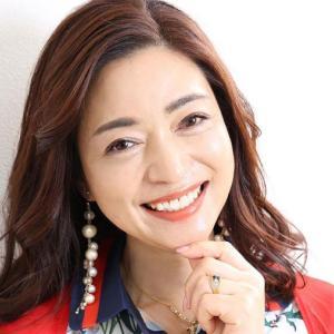 書道家で3人の息子さんのお母さん岩崎ヒトミさんはASP世界大会第3位 今日の美人さん