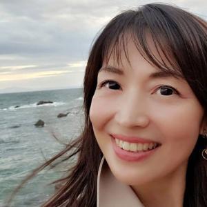 筧知子さんは1968年生まれでモデル&健康美容研究家&教育アドバイザー|今日の美人さん