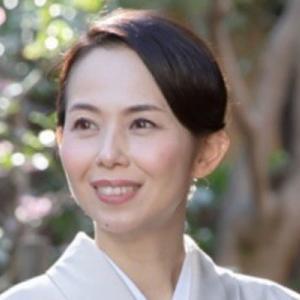 京都でイメージアップ着物コンサルタントとして活動されている平野恵未さん 今日の美人さん