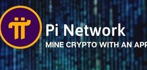 スマホでマイニング‐Pi Network