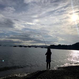 のんびりと休日を過ごすのに最適!オススメしたい魚釣り