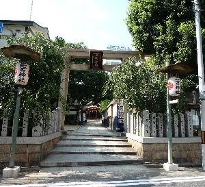 *二宮神社*